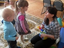 Развивающие занятия «Играем и развиваемся»